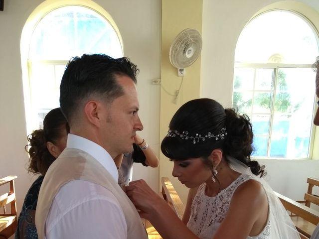 El matrimonio de John Bayron y María Alejandra en San Andrés, Archipiélago de San Andrés 17