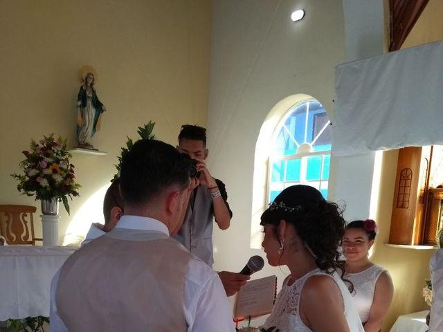 El matrimonio de John Bayron y María Alejandra en San Andrés, Archipiélago de San Andrés 19