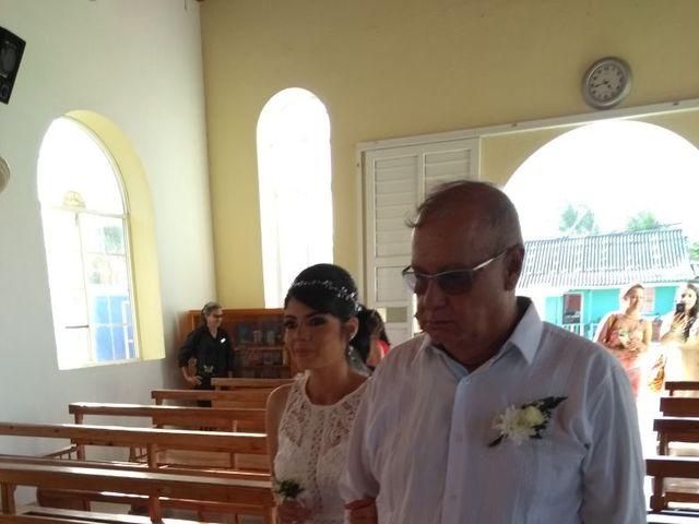 El matrimonio de John Bayron y María Alejandra en San Andrés, Archipiélago de San Andrés 20