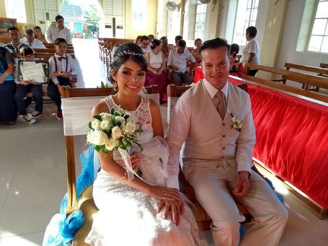 El matrimonio de John Bayron y María Alejandra en San Andrés, Archipiélago de San Andrés 22
