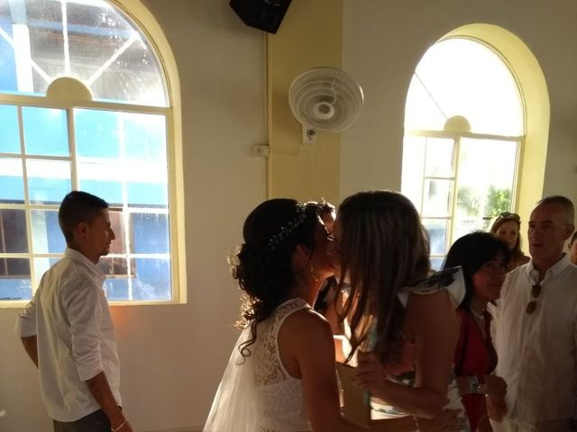 El matrimonio de John Bayron y María Alejandra en San Andrés, Archipiélago de San Andrés 23