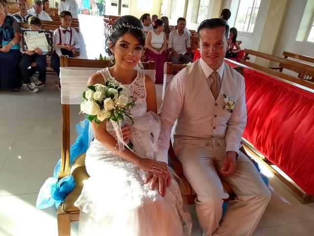 El matrimonio de John Bayron y María Alejandra en San Andrés, Archipiélago de San Andrés 24