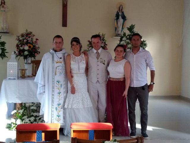 El matrimonio de John Bayron y María Alejandra en San Andrés, Archipiélago de San Andrés 28