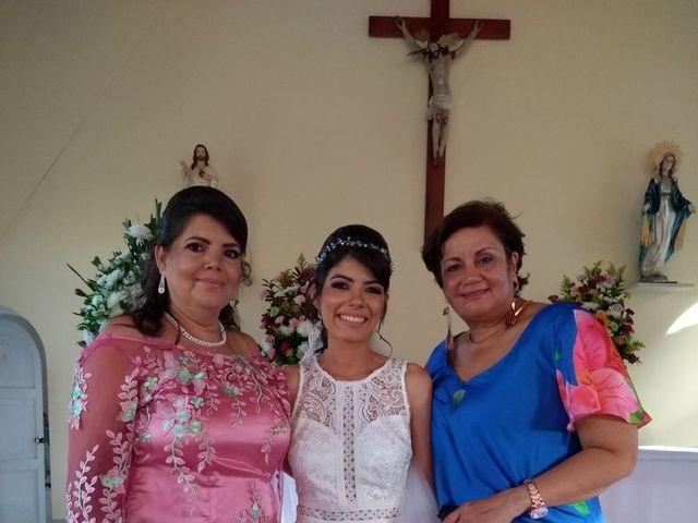 El matrimonio de John Bayron y María Alejandra en San Andrés, Archipiélago de San Andrés 29