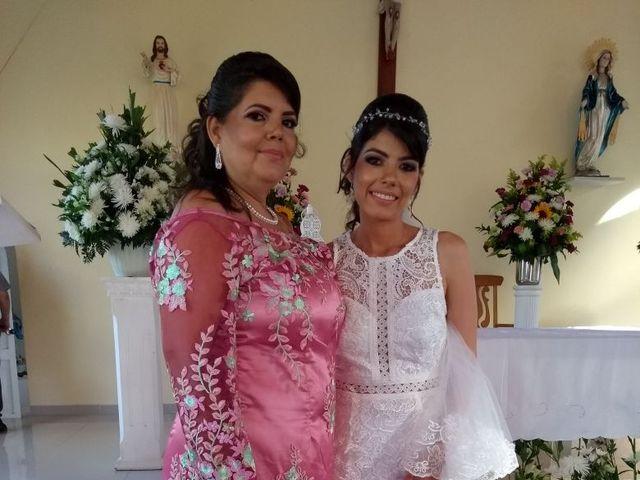 El matrimonio de John Bayron y María Alejandra en San Andrés, Archipiélago de San Andrés 30