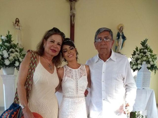 El matrimonio de John Bayron y María Alejandra en San Andrés, Archipiélago de San Andrés 31