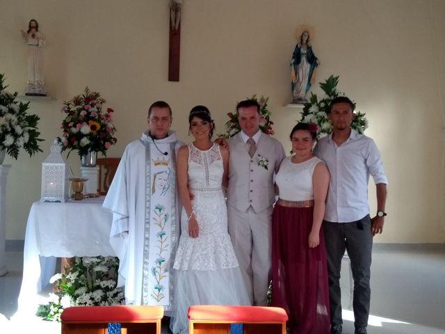 El matrimonio de John Bayron y María Alejandra en San Andrés, Archipiélago de San Andrés 32