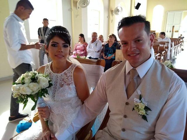 El matrimonio de John Bayron y María Alejandra en San Andrés, Archipiélago de San Andrés 33