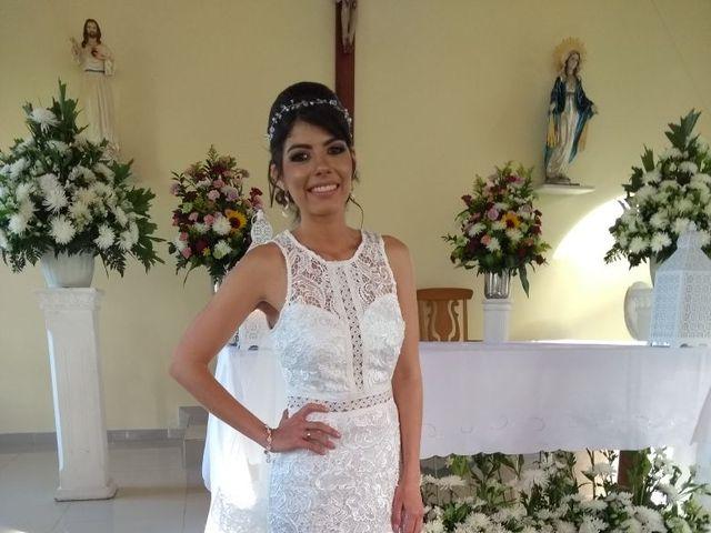 El matrimonio de John Bayron y María Alejandra en San Andrés, Archipiélago de San Andrés 35