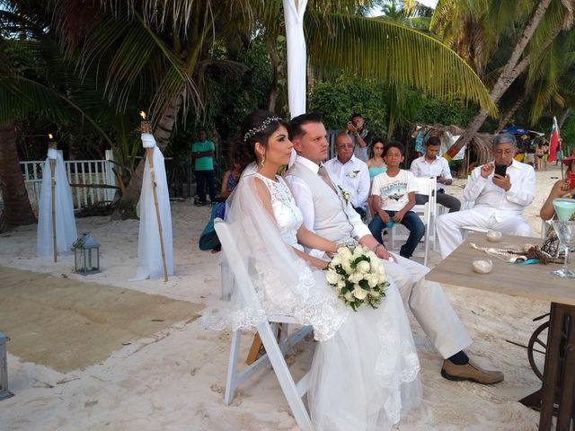 El matrimonio de John Bayron y María Alejandra en San Andrés, Archipiélago de San Andrés 37