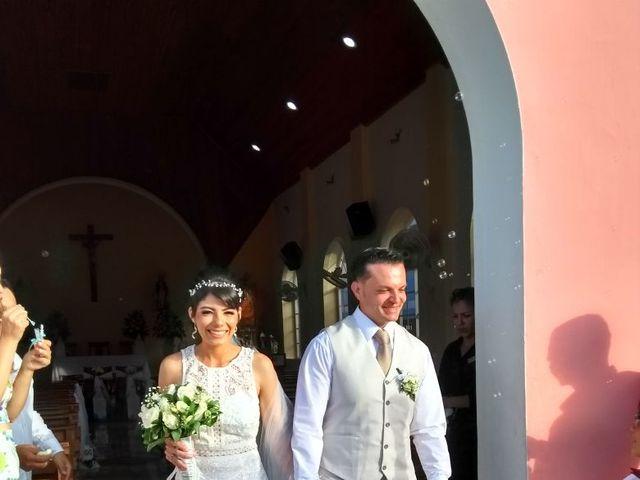 El matrimonio de John Bayron y María Alejandra en San Andrés, Archipiélago de San Andrés 38