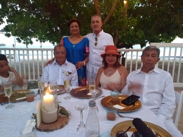 El matrimonio de John Bayron y María Alejandra en San Andrés, Archipiélago de San Andrés 41