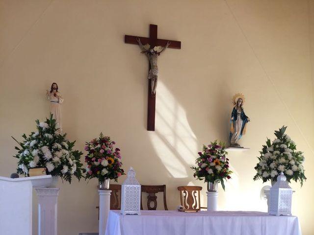 El matrimonio de John Bayron y María Alejandra en San Andrés, Archipiélago de San Andrés 48