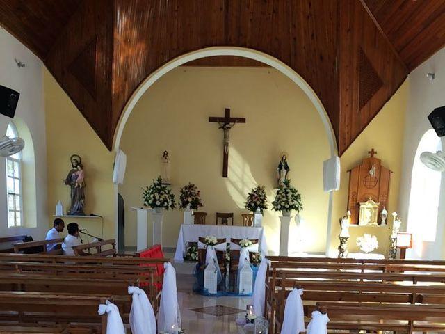 El matrimonio de John Bayron y María Alejandra en San Andrés, Archipiélago de San Andrés 49