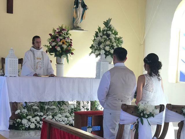 El matrimonio de John Bayron y María Alejandra en San Andrés, Archipiélago de San Andrés 56