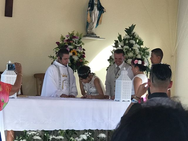 El matrimonio de John Bayron y María Alejandra en San Andrés, Archipiélago de San Andrés 57