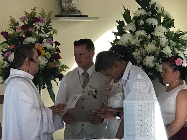 El matrimonio de John Bayron y María Alejandra en San Andrés, Archipiélago de San Andrés 58