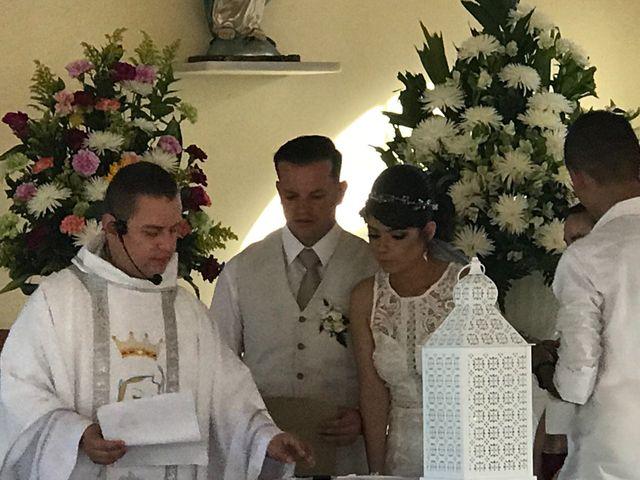 El matrimonio de John Bayron y María Alejandra en San Andrés, Archipiélago de San Andrés 59