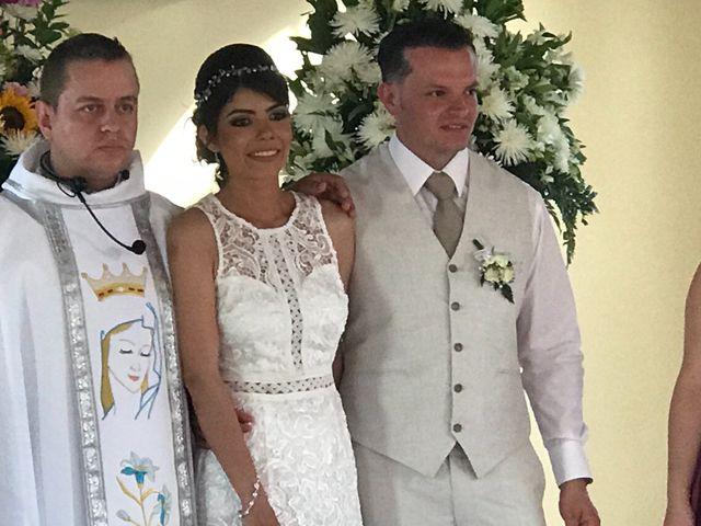 El matrimonio de John Bayron y María Alejandra en San Andrés, Archipiélago de San Andrés 60