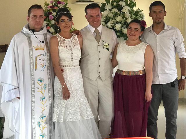 El matrimonio de John Bayron y María Alejandra en San Andrés, Archipiélago de San Andrés 61