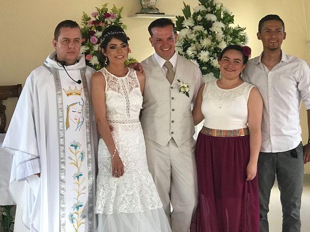 El matrimonio de John Bayron y María Alejandra en San Andrés, Archipiélago de San Andrés 62