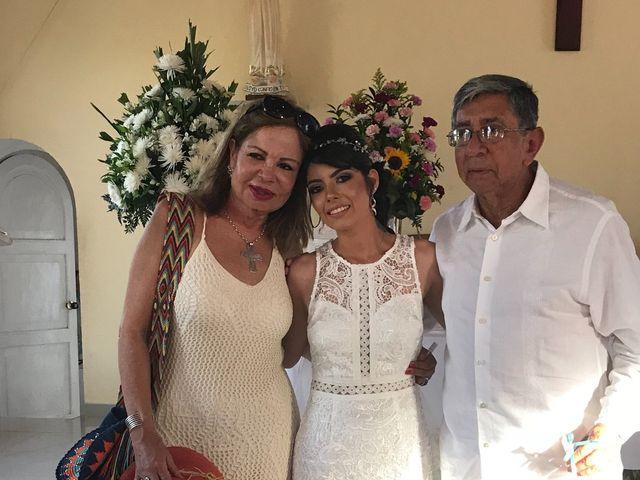 El matrimonio de John Bayron y María Alejandra en San Andrés, Archipiélago de San Andrés 64