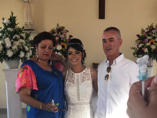 El matrimonio de John Bayron y María Alejandra en San Andrés, Archipiélago de San Andrés 65