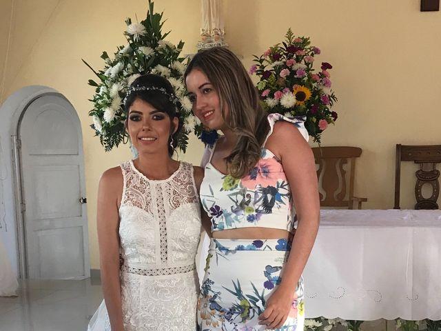 El matrimonio de John Bayron y María Alejandra en San Andrés, Archipiélago de San Andrés 67
