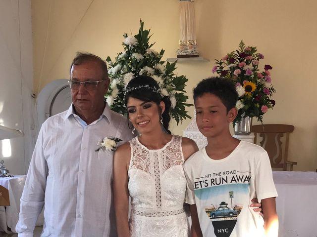 El matrimonio de John Bayron y María Alejandra en San Andrés, Archipiélago de San Andrés 68