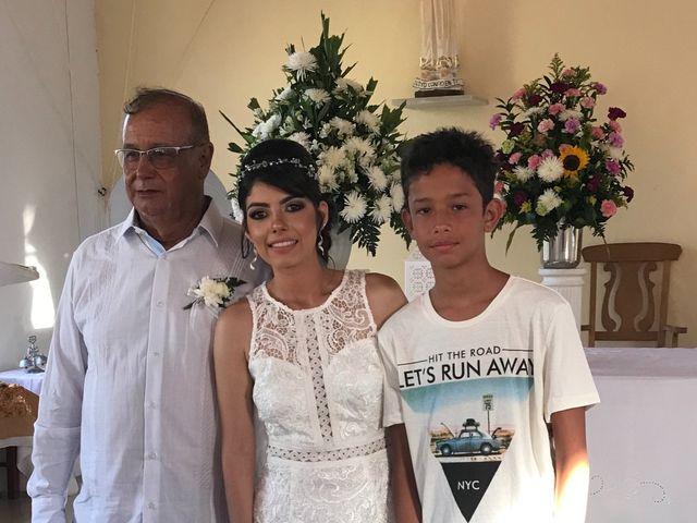 El matrimonio de John Bayron y María Alejandra en San Andrés, Archipiélago de San Andrés 69
