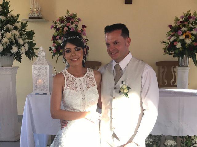 El matrimonio de John Bayron y María Alejandra en San Andrés, Archipiélago de San Andrés 72
