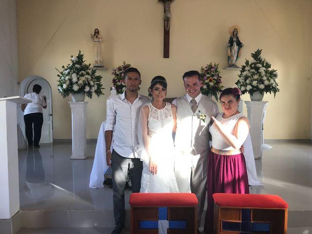 El matrimonio de John Bayron y María Alejandra en San Andrés, Archipiélago de San Andrés 73