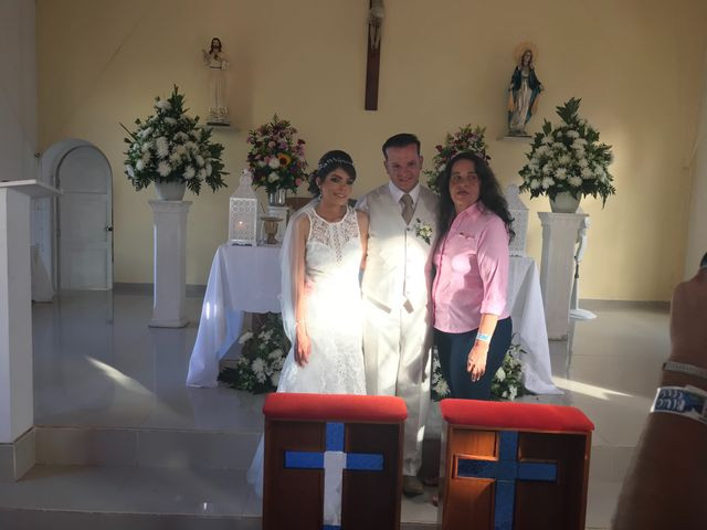 El matrimonio de John Bayron y María Alejandra en San Andrés, Archipiélago de San Andrés 74
