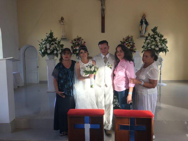 El matrimonio de John Bayron y María Alejandra en San Andrés, Archipiélago de San Andrés 75