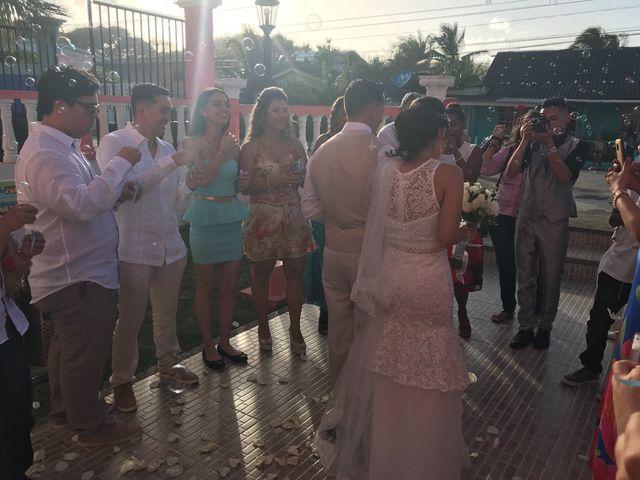 El matrimonio de John Bayron y María Alejandra en San Andrés, Archipiélago de San Andrés 76