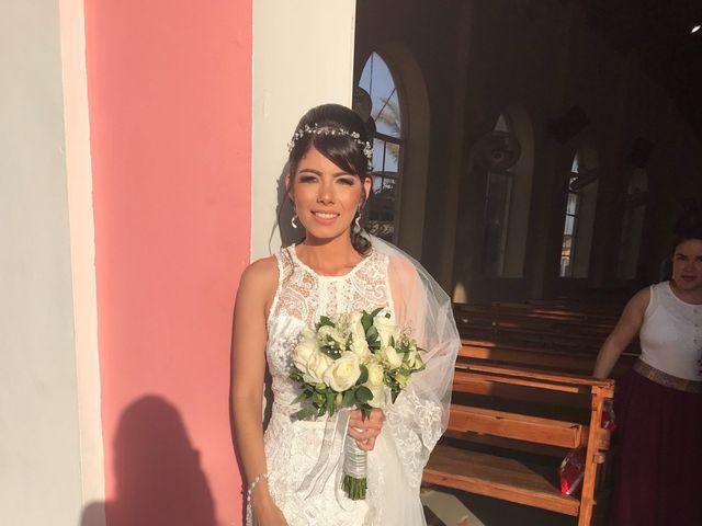 El matrimonio de John Bayron y María Alejandra en San Andrés, Archipiélago de San Andrés 77