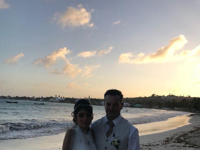 El matrimonio de John Bayron y María Alejandra en San Andrés, Archipiélago de San Andrés 79