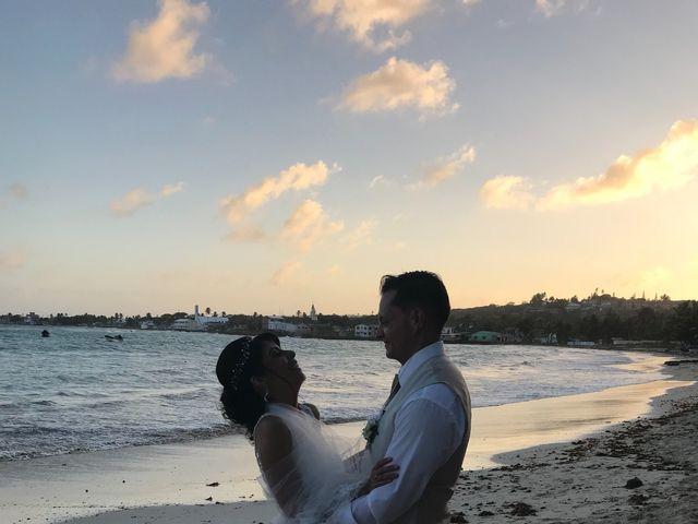 El matrimonio de John Bayron y María Alejandra en San Andrés, Archipiélago de San Andrés 82