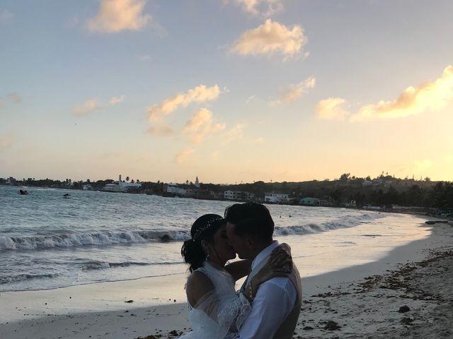 El matrimonio de John Bayron y María Alejandra en San Andrés, Archipiélago de San Andrés 83