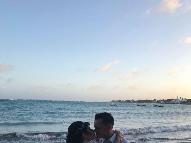 El matrimonio de John Bayron y María Alejandra en San Andrés, Archipiélago de San Andrés 87