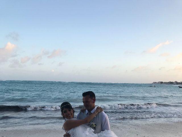 El matrimonio de John Bayron y María Alejandra en San Andrés, Archipiélago de San Andrés 88