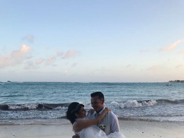 El matrimonio de John Bayron y María Alejandra en San Andrés, Archipiélago de San Andrés 89