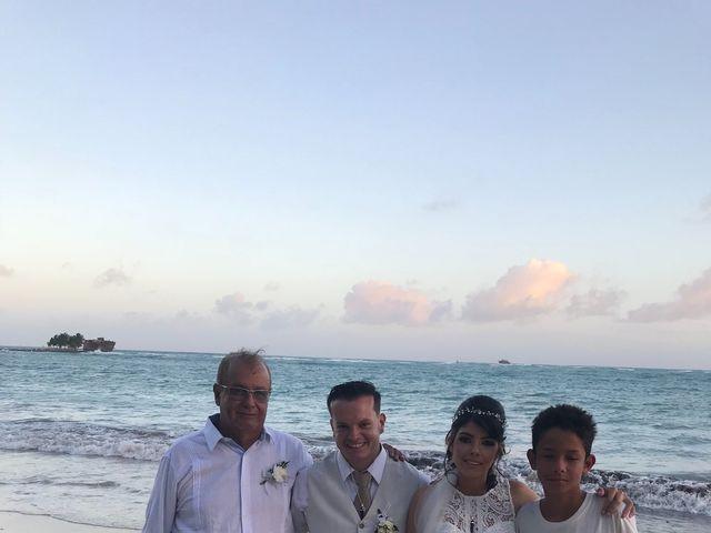 El matrimonio de John Bayron y María Alejandra en San Andrés, Archipiélago de San Andrés 90