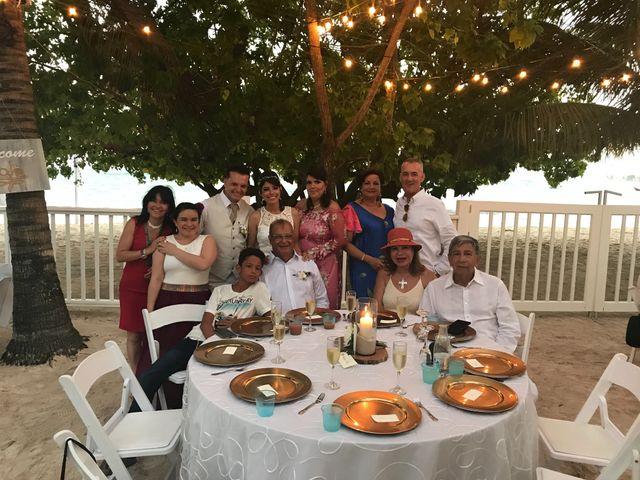 El matrimonio de John Bayron y María Alejandra en San Andrés, Archipiélago de San Andrés 100