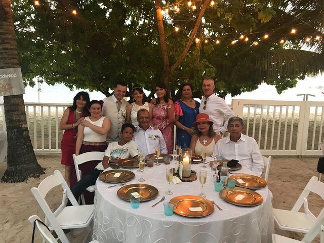 El matrimonio de John Bayron y María Alejandra en San Andrés, Archipiélago de San Andrés 101