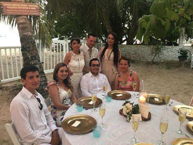 El matrimonio de John Bayron y María Alejandra en San Andrés, Archipiélago de San Andrés 104