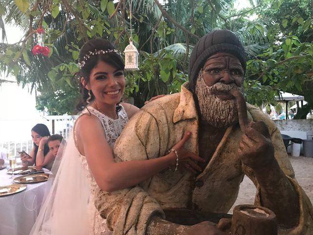 El matrimonio de John Bayron y María Alejandra en San Andrés, Archipiélago de San Andrés 108