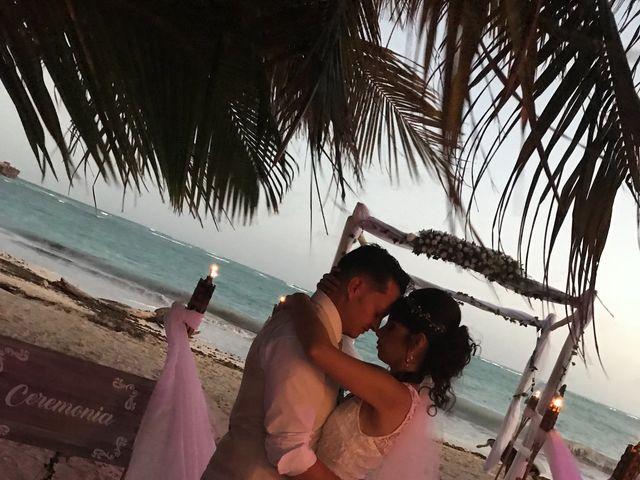 El matrimonio de John Bayron y María Alejandra en San Andrés, Archipiélago de San Andrés 114