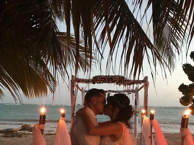 El matrimonio de John Bayron y María Alejandra en San Andrés, Archipiélago de San Andrés 115