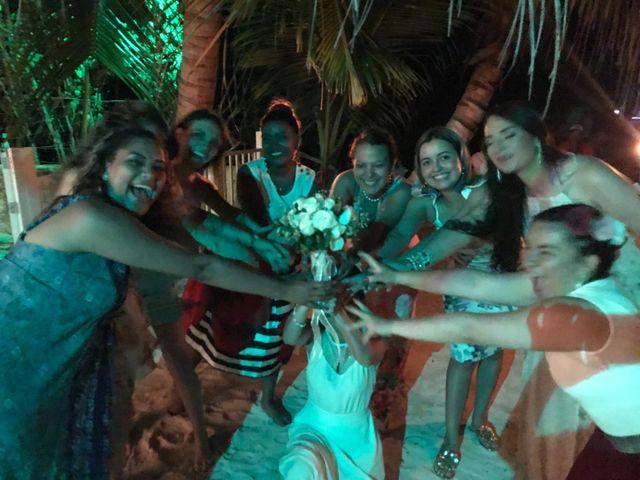 El matrimonio de John Bayron y María Alejandra en San Andrés, Archipiélago de San Andrés 119